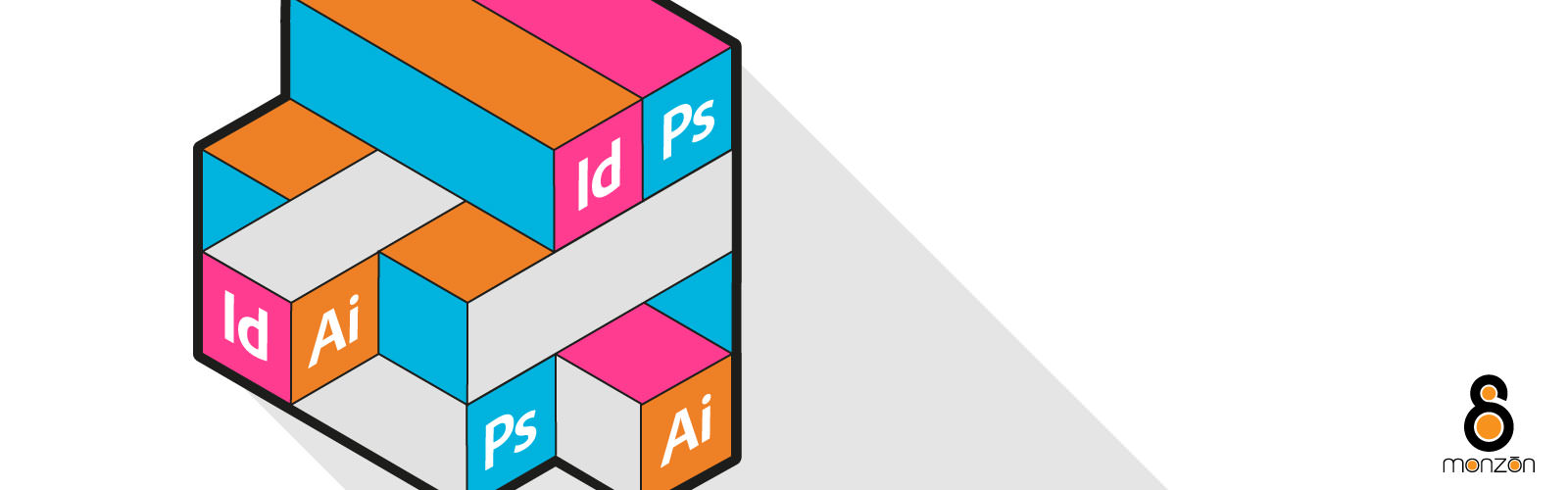 Imagen Curso Illustrator+Photoshop+Indesign